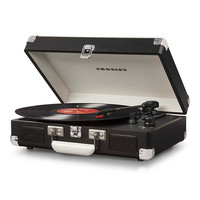 CROSLEY Cruiser Chalkboard Turntable | Record Players