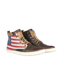 Steve Madden - OLDGLORY DARK BROWN