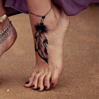 Inspiration / Tattoo