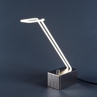 The Future Perfect - Neon Table Lamp - Lighting