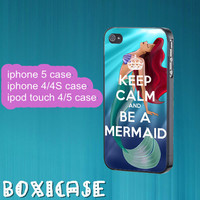 Ariel---iphone 4 case,iphone 5 case,ipod touch 4 case,ipod touch 5 case,in plastic,silicone and black,white.