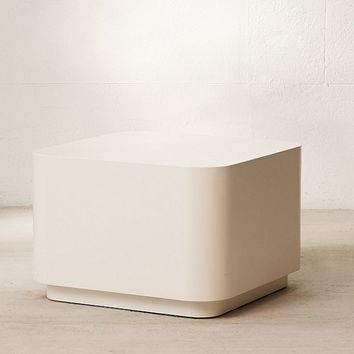 Aubrey Coffee Table | Urban Outfitters