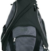 MGgear Messenger Cross Body Outdoor Biking Backpack - 3 Color Options