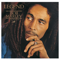 BOB MARLEY Legend: The Best Of Bob Marley And The Wailers LP | Vinyl & Record Players