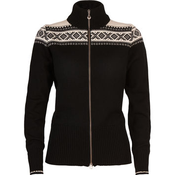 Dale of Norway Hemsedal Full-Zip Sweater - Women's
