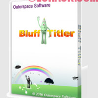 BluffTitler Ultimate 13.5.0.2 Crack + Serial Key Free Download