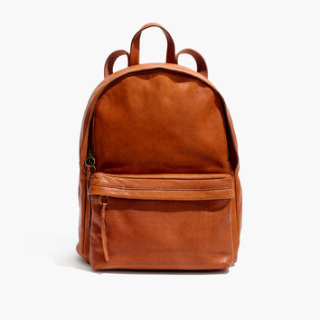The Lorimer Backpack