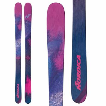 NORDICASANTA ANA 93 SKIS - WOMEN'S 2017