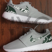 New York Jets Nike Roshe Run