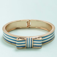 ModCloth Nautical Drive-Ins and Moonlight Bracelet