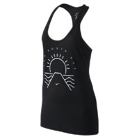 "Nike ""Run South Bay"" Women's Running Tank Top"