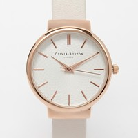 Olivia Burton Hackney Mink Watch