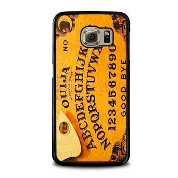 OUIJA BOARD Samsung Galaxy S6 Case Cover