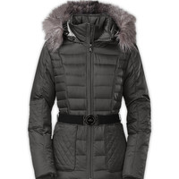 The North Face Women's Jackets & Vests Lifestyle WOMEN'S PARKINA DOWN JACKET