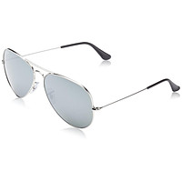 Ray-Ban Men's Rb3025 Sunglasses 003/40