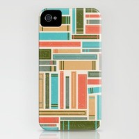 Socially Networked. iPhone Case | Print Shop