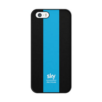 Team Sky Bike Pro Cycling iPhone 5|5S Case