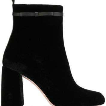 Red Valentino Ankle Boots - Farfetch