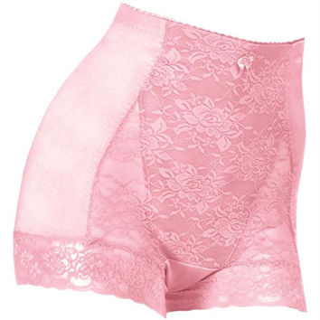 Shear Control Underwear  - Small - Pink