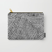Aimless Carry-All Pouch by duckyb