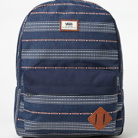 Vans Old Skool II Jacquard Striped Backpack at PacSun.com