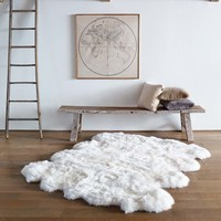 UGG® Sheepskin Area Rug-Octo | Free shipping at UGGAustralia.com