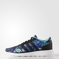 adidas LITE RACER W - Turquoise | adidas US