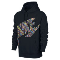 Nike Exploded Filled Pullover Men's Hoodie