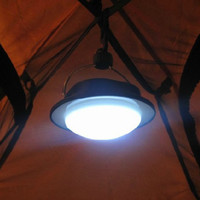New Arrival 36 LED Outdoor Camping Lamp