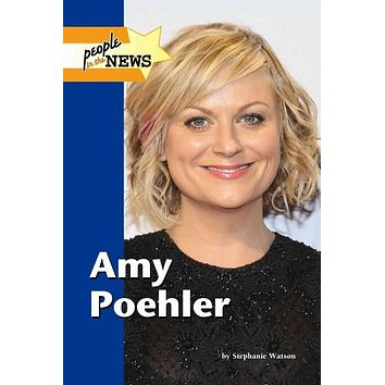 Amy Poehler (People in the News)