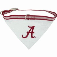 Chenier Alabama Collar Bandana
