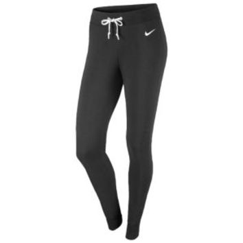 Nike Club Swoosh Fleece Tight Pants - Women's