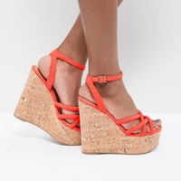 ASOS TULITA High Wedges at asos.com