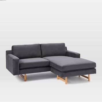 Eddy Sectional