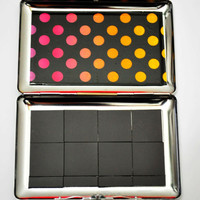 Makeup Palette Eyeshadow Magnetic Empty by IwonaSCreations