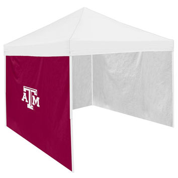 Texas A&M Aggies NCAA 9' x 9' Tailgate Canopy Tent Side Wall Panel