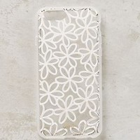 Sonix Daisy iPhone 6 Case in Clear Size: One Size Tech Essentials