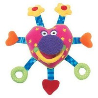 Whoozit Baby Tizoo Infant Toy