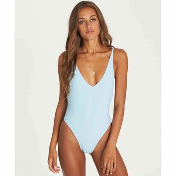 Billabong Women's Tanlines One Piece Swim | Coolwater
