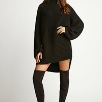 Rise of Dawn Turtleneck Sweater
