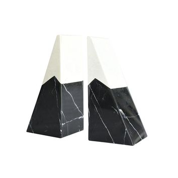 Marble Mountain Bookend - Single