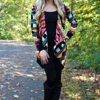 Saved by the Bell Cardi - Restocked