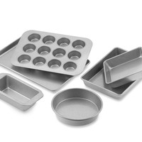 Clearshield Nonstick 6- Piece Bakeware Set