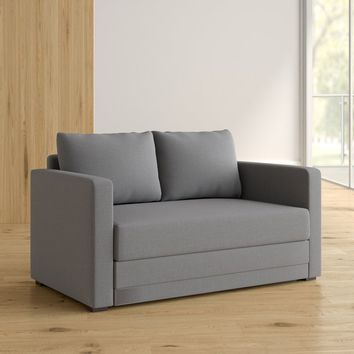 Campanelli Sleeper Loveseat