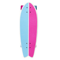 Walmart: Bravo Sports Speed Demons Crusier Board Complete Skateboard