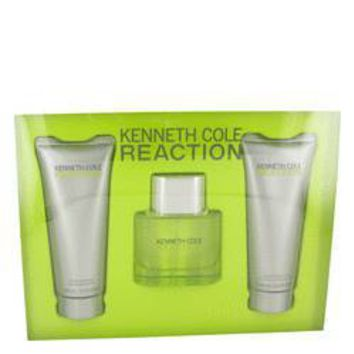 Kenneth Cole Reaction Gift Set By Kenneth Cole