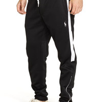 Performance Interlock Pant