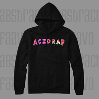 Chance The Rapper Acid Rap Hip Hop P2 Pullover Hoodie
