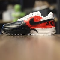[Free Shipping ]Nike Air Force 1 GD   Sneaker