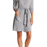 Free Press | Brushed Lounge Robe | Nordstrom Rack